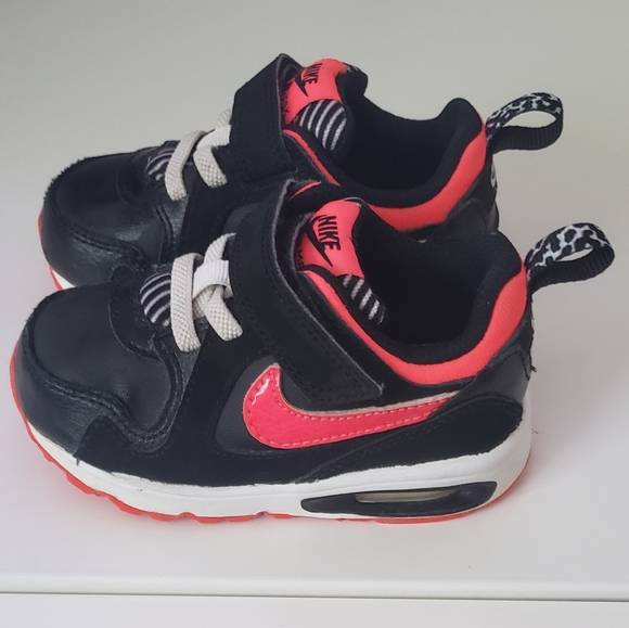 Nike Other - Toddler air max shoes🎈Last price🎈